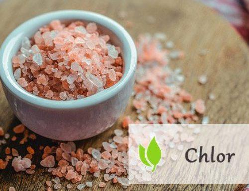Chlor – jak wpływa na nasze zdrowie?