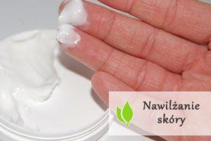 Nawilżanie skóry - dlaczego trzeba to robić?