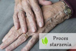 Proces starzenia - jak go spowolnić?