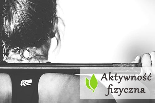 Aktywność fizyczna - wpływ na zdrowie człowieka