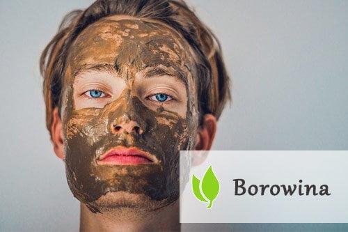 Borowina - właściwości, które warto znać