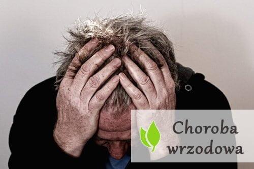 Choroba wrzodowa - przyczyny, objawy, leczenie