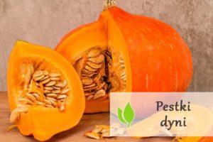 Pestki dyni - wartości odżywcze