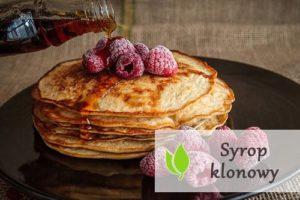 Syrop klonowy - czy jest zdrowy?