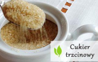 Cukier trzcinowy - czy jest zdrowy?