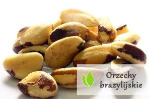 Orzechy brazylijskie i ich cenne właściwości