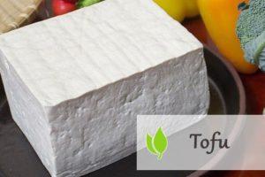 Co to jest tofu i czy jest zdrowe?
