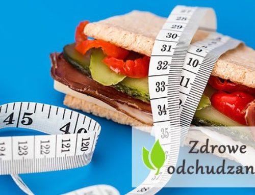 Zdrowe odchudzanie – szybkie, skuteczne i trwałe