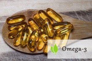 Kwasy tłuszczowe omega-3 - główne źródła