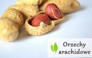 Orzechy arachidowe - jakie właściwości wykazują?