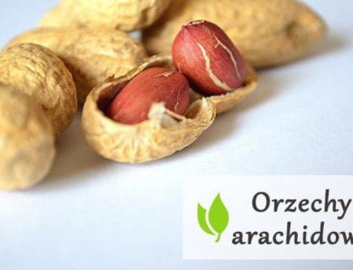 Orzechy arachidowe – jakie właściwości wykazują?