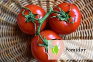 Pomidor - moc witamin i minerałów