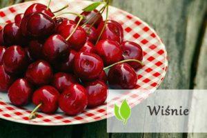 Wiśnie - dlaczego warto je jeść?