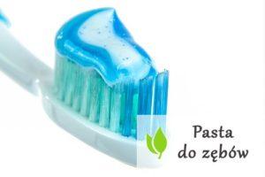 Pasta do zębów - charakterystyka