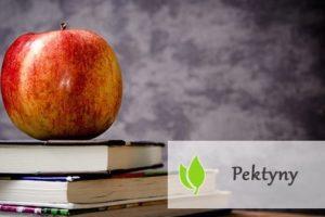 Pektyny - czym są i jak działają?