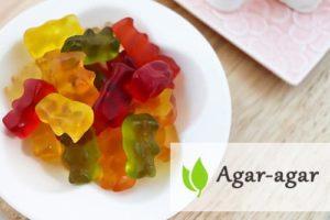 Agar-agar - właściwości i zastosowanie