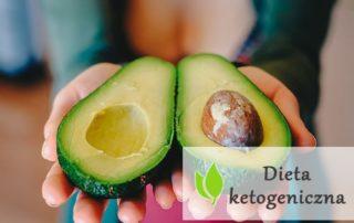 Dieta ketogeniczna - czym jest?