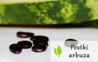 Pestki arbuza - jakie mają zalety?