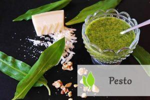 Pesto - właściwości zdrowotne