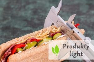 Produkty light - co warto o nich wiedzieć?