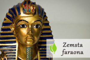 Zemsta Faraona - urlopowa biegunka