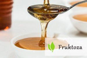 Fruktoza - charakterystyka