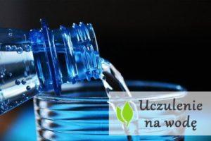 Uczulenie na wodę