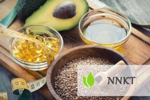 NNKT - niezbędne nienasycone kwasy tłuszczowe