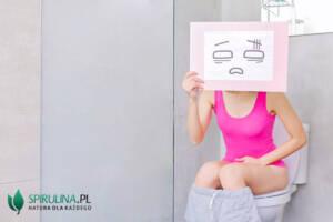 Zespół jelita drażliwego (IBS)