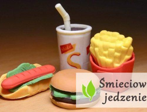 Śmieciowe jedzenie – jak wpływa na zdrowie?