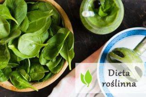 Dieta roślinna - rodzaje, zalety i wady
