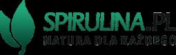algi Spirulina i Chlorella Logo