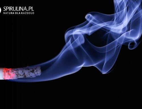 Dym tytoniowy