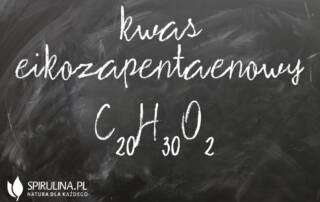 Kwas eikozapentaenowy (EPA)