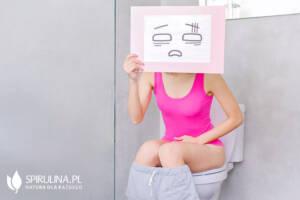 Jak zatrzymać biegunkę?