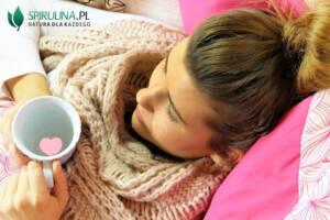 Naturalne środki na grypę