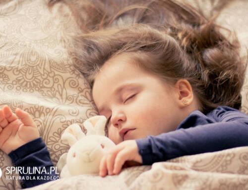 Biały szum – korzyści dla snu