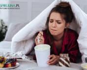 Jedzenie ze stresu