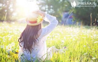 Korzyści przebywania na świeżym powietrzu