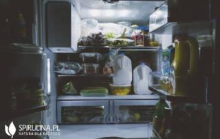 Przechowywanie żywności - wskazówki