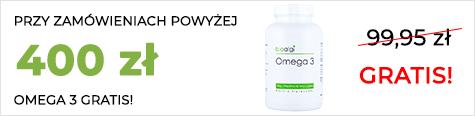 Omega 3 bioalgi gratis