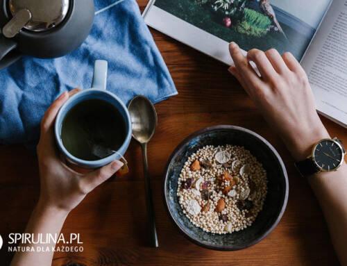 Dieta bogatoresztkowa – zalecenia