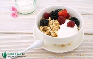 Dieta w zespole metabolicznym