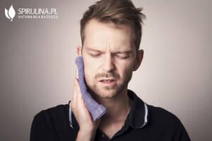 Domowe sposoby na ból zęba
