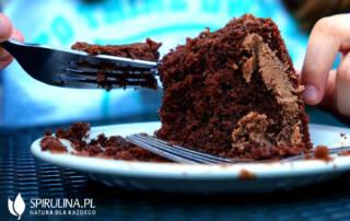 Jak powstrzymać nadmierny apetyt?