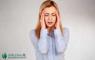 Jak pozbyć się zawrotów głowy?