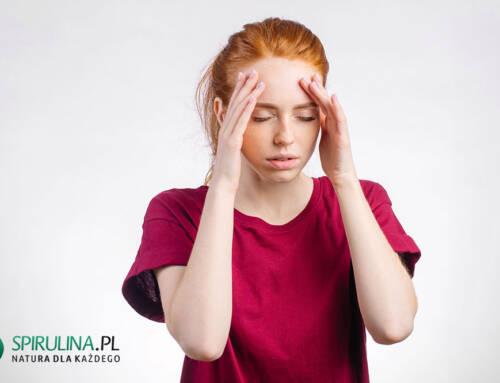 Sposoby na napięciowy ból głowy
