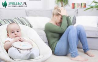 Jak leczyć depresję poporodową?