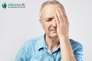 Klasterowy ból głowy - jak zwalczyć?