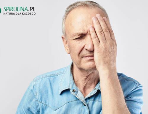 Klasterowy ból głowy – jak zwalczyć?
